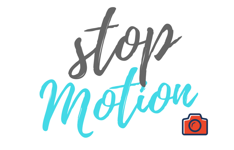 stop motion diy
