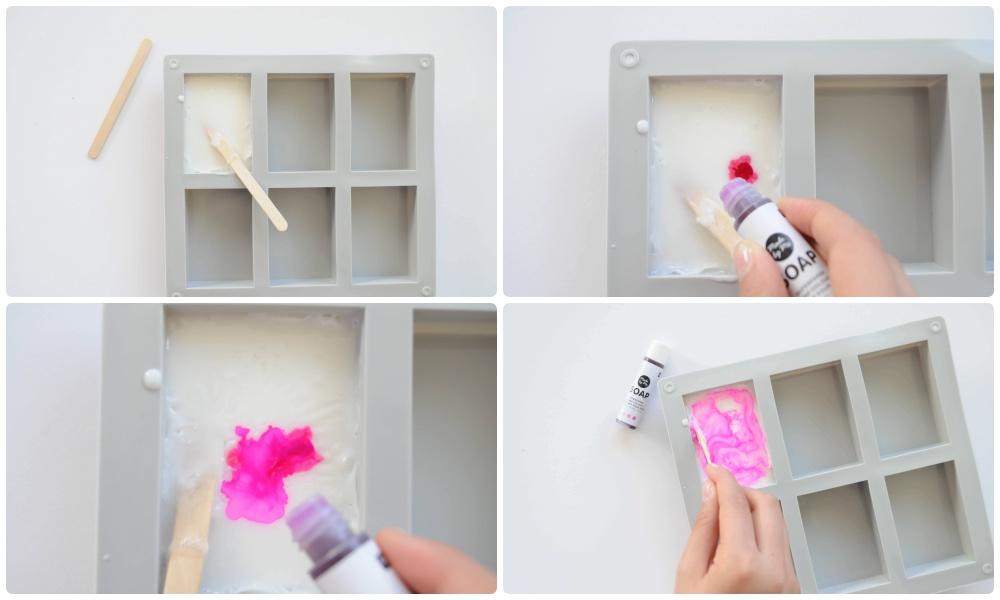 סבון DIY